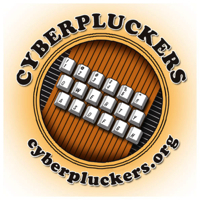 Cyberplucker Home Page